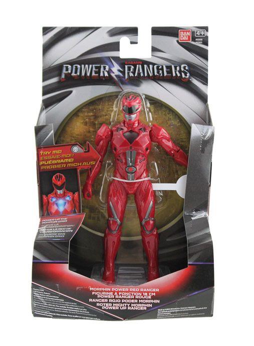 Figurka Power Rangers 18 cm 3 druhy