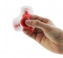 Finger gyro