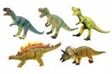 Dinosaurus plast 40cm asst 6 druhů Teddies