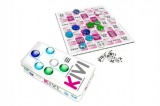 Kivi taktická společenská hra v plechové krabičce 11x18cm 8+