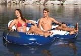 Sedátko do vody s držadly dvojité