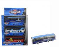 Teamsterz městský autobus
