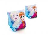 Nafukovací rukávky Frozen deluxe 3-6 let