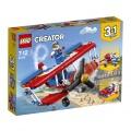Lego Creators Odvážné kaskadérské letadlo