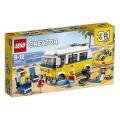Lego Creators 31079 Surfařská dodávka Sunshine