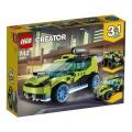Lego Creators 31074 Závodní auto