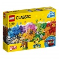 Lego 10712 Kostky a ozubená kolečka