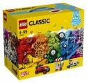 Lego Kostky 10715  na kolečkách