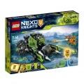 Lego Nexo 72002 Knights Dvojkontaminátor
