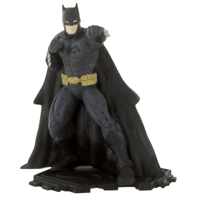 Liga spravedlnosti Batman