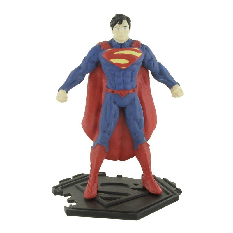 Liga spravedlnosti Superman
