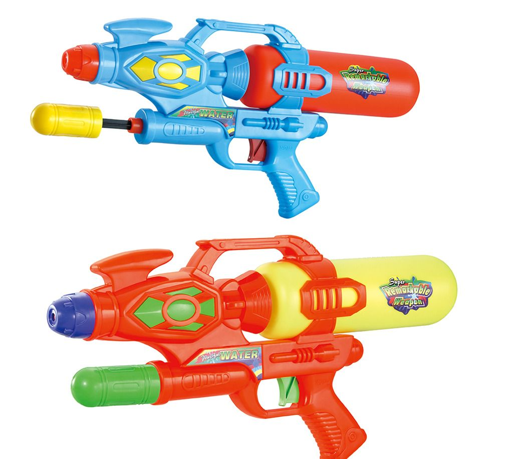 Vodní pistole 42 cm