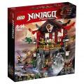 Lego Ninjago 70643 Chrám vzkříšení
