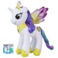My Little Pony Plyšový poník 25cm s hřívou na česání Hasbro
