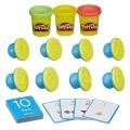 Play-Doh Čísla & Počítání