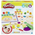 Play-Doh Čtení & Psaní
