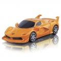 Robocarz 2v1 Ferrari 11,5 cm