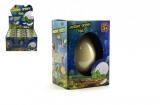 Mořský svět líhnoucí a rostoucí z vajíčka 6cm v krabičce 12 ks boxu