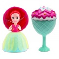 Panenka/Gelato - zmrzlinový pohár plast 16cm vonící asst 12 druhů v krabičce 12ks v boxu TM Toys