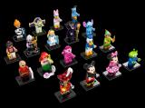 Minifigurky Disney
