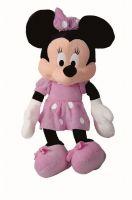 Disney plyš 65cm Minnie