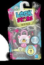 Lock Star Zámeček Hasbro