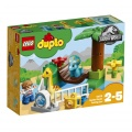 Lego Jurassic 10879  World Dinosauří zoo