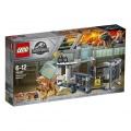 Lego Jurassic 75927 World Útěk Stygimolocha