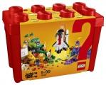 Lego Classic10405 Mise na Mars