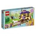 Lego 41157 Princezny Locika a její kočár