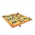 Zetore nezlob se společenská hra v krabici 33x23x3,5cm Dino