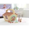 My Fairy Garden - Piknikový košíček
