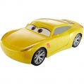 Auto Cars 3 Fances se zvukem Mattel