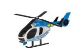 Teamsterz přeprava policejní helikoptéry policejní sada Halsall