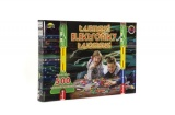 Tajemství elektroniky 500 experimentů na baterie v krabici 42x28,5x4cm od 6 let Dromader