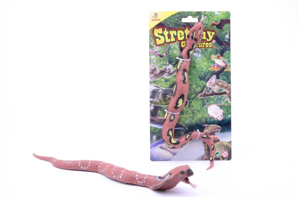 Natahovací had Johntoys
