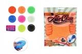 Magická hmota modelína plastelína kuličková plast asst mix barev v sáčku 16x20,5x0,5cm