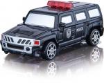 Robocarz 2v1 Hummer 11,5 cm