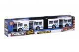 Teamsterz autobus se světlem a zvukem Halsall
