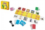Kdo páruje vyhrává společenská hra v krabici 24x24x5cm