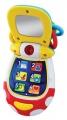 Můj první vyklápěcí telefon Alltoys