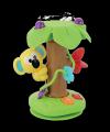 Zvuková koala na stromě s přísavkou na stůl Alltoys