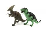 Dinosaurus plast 40cm asst 6ks v boxu Teddies