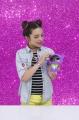 Zvířátko/Panenka ZEQUINS s flitry plast 15cm asst 6 druhů v boxu TM Toys