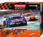 Autodráha Carrera GO!!! 62448 DTM Speed Club 8,9m v krabici 60x50x11cm Conquest