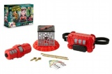 Uniková hra Escape Room Junior na baterie v krabici 38x27x9cm