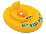 Dětské sedátko do vody – průměr 70 cm