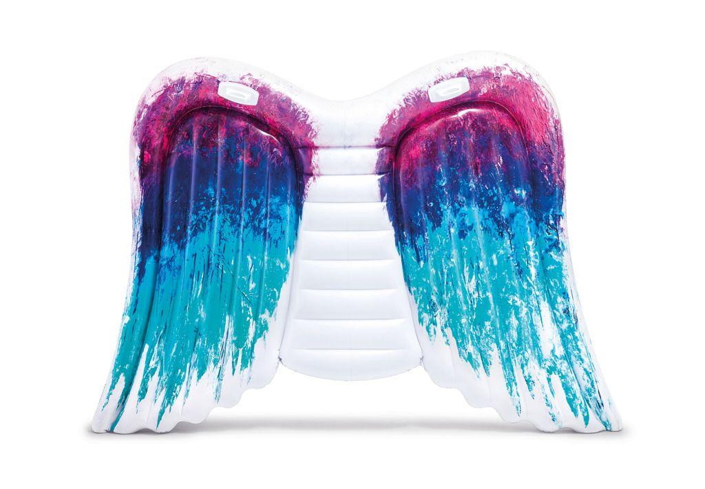 Matrace nafukovací Andělská křídla