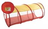 Tunel na hraní polyester 110x45cm v tašce