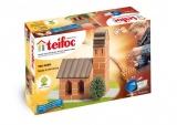 Stavebnice Teifoc Kostel v krabici 29x17,5x8cm Směr